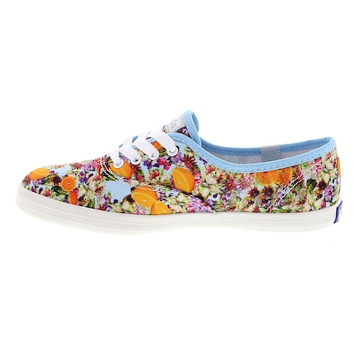 Tênis Keds Champion Mixture – Feminino