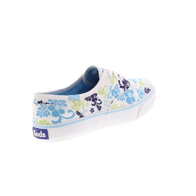 Tênis Keds Double Dutch Surf - Feminino