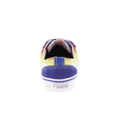 Tênis Capricho Break Low TD - Feminino