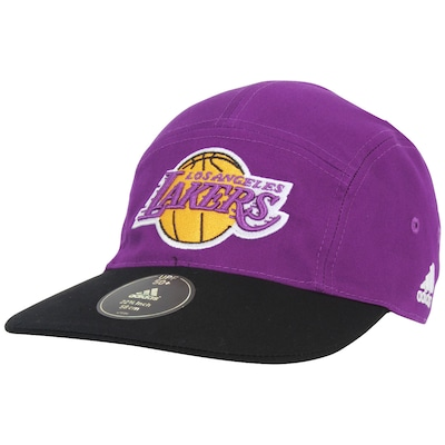 Boné adidas Los Angeles Lakers - Adulto