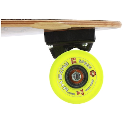 Longboard Black Sheep Bs 4