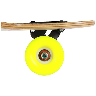 Longboard Black Sheep Bs Vazado 1