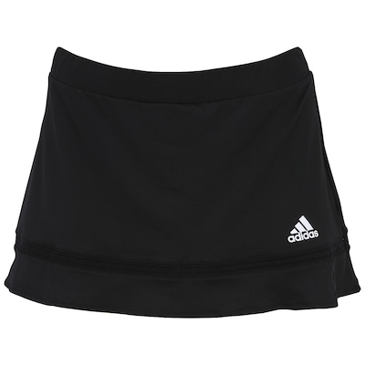 Short Saia adidas Classic Sequentials - Feminino