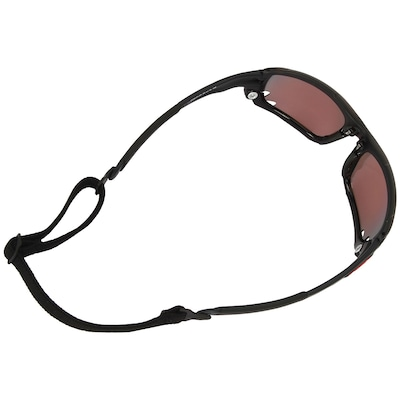 Óculos de Sol Oakley Racing Jacket Iridium - Unissex