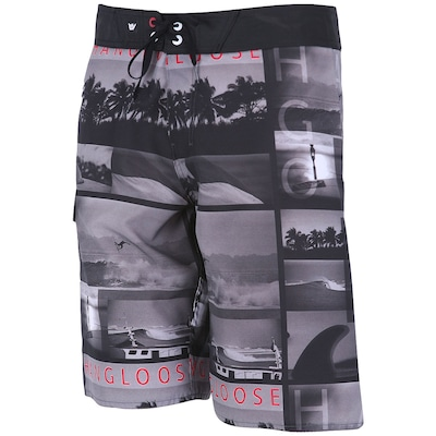 Bermuda Hang Loose Photo - Masculina