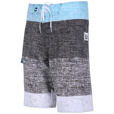 Bermuda Hang Loose Astrix - Masculina