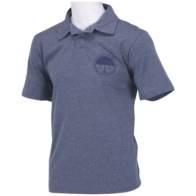 Camisa Polo Hang Loose Grape  - Masculina