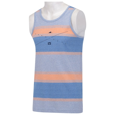 Camiseta Regata Hang Loose Esp Wave - Masculina