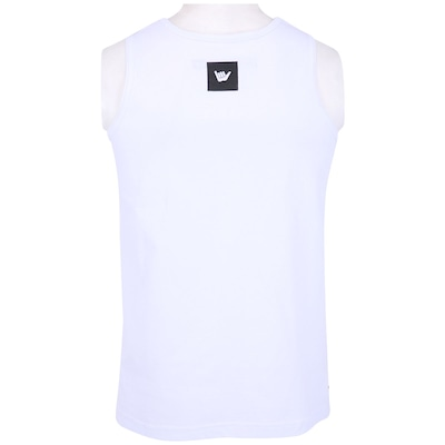 Camiseta Regata Hang Loose Block - Masculina