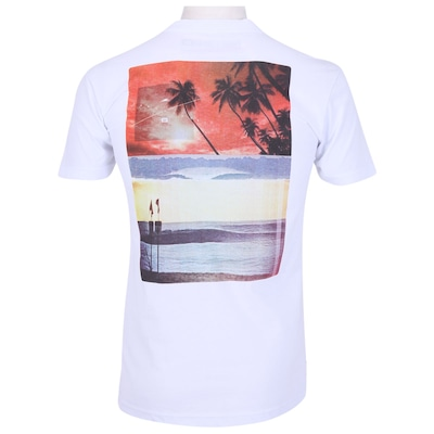 Camiseta Hang Loose Beach - Masculina