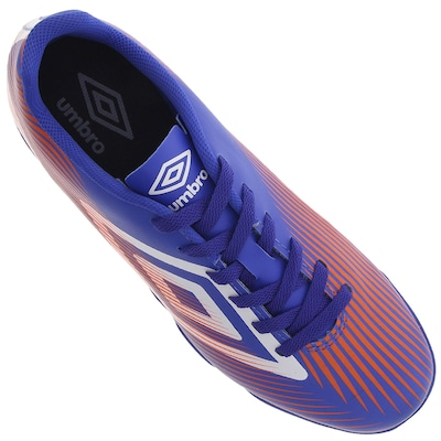 Chuteira Society Umbro Speed II - Adulto