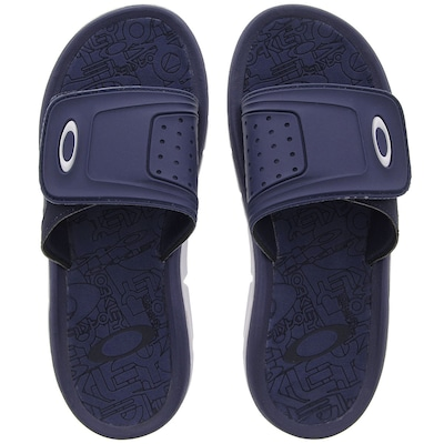 Chinelo Oakley Supercoil Slide - Masculino