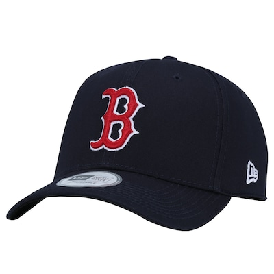 Boné New Era Boston Redsox - Strapback - Adulto
