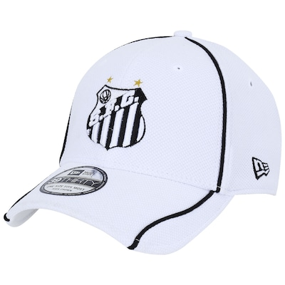 Boné New Era Santos 3930 - Adulto