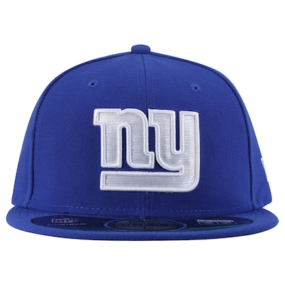 Boné Aba Reta New Era New York Giants - Fechado - Adulto