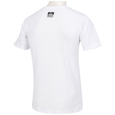 Camiseta Reef Crust Fish - Masculina