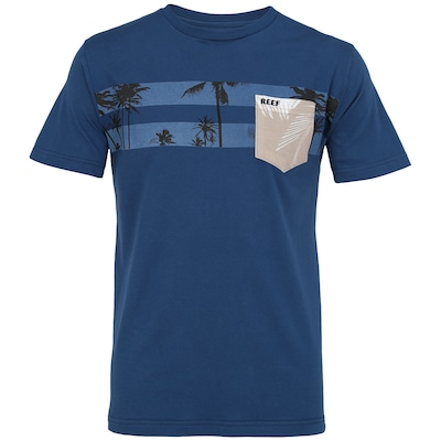 Camiseta Reef Palm One - Masculina