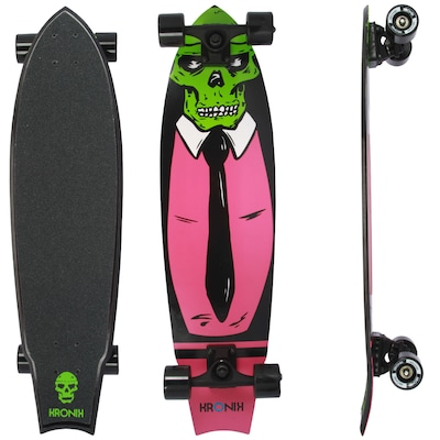 Longboard Kronik Fishtail Cruiser 469000