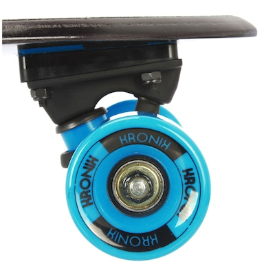 Longboard Kronik Fishtail Cruis