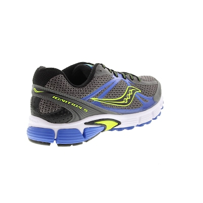 Tênis Saucony Grid Ignition 5 - Masculino