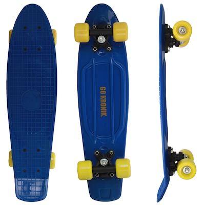 Skate Kronik Retro Cruiser Kids 467600
