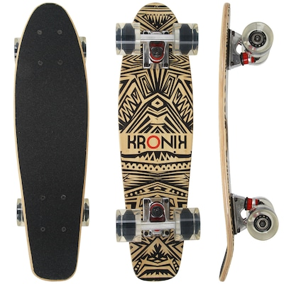 Skate Kronik Mini Cruiser