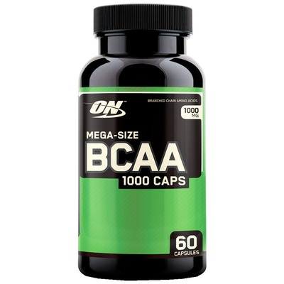 Const Musc Optimum Bcaa 1000 60 Caps