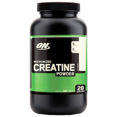 Creatina Optimum Micronized Creapure Powder - 150g