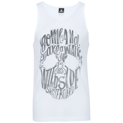 Camiseta Regata Urgh Wildside - Masculina