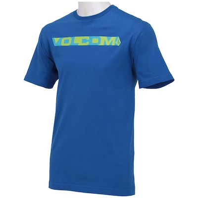 Camiseta Volcom Nuderty - Masculina