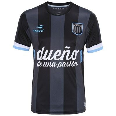 Camisa Topper Racing II 2014-2015 s/n°