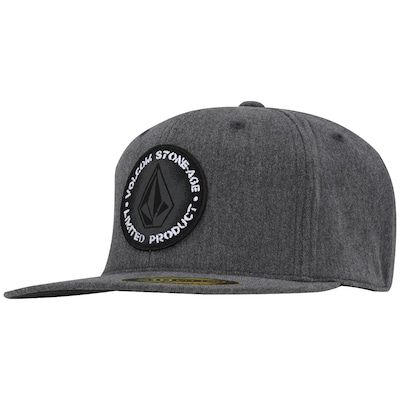 Boné Volcom Circle 210FIT - Adulto