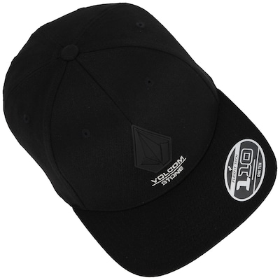 Boné Volcom 110 Stretch - Adulto