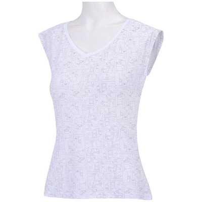 Camiseta Fila Dimension - Feminina
