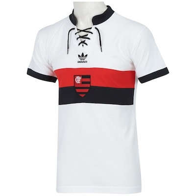 Camisa Flamengo adidas Originals