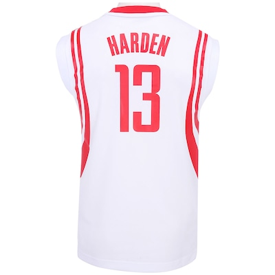 Camiseta Regata adidas Houston Rockets - Masculina