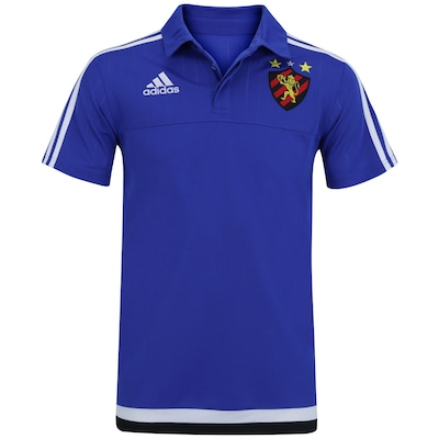 Camisa Polo do Sport Recife adidas