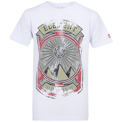 Camiseta Element Giza – Masculina