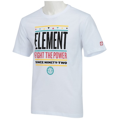 Camiseta Element Fight – Masculina