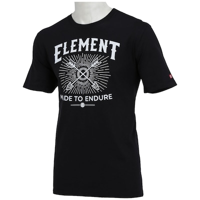 Camiseta Element Arrows - Masculina