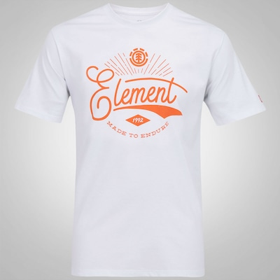 Camiseta Element Rays - Masculina