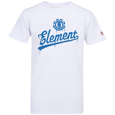 Camiseta Element Dribble – Masculina