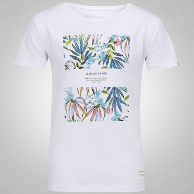 Camiseta Element Desert - Masculina