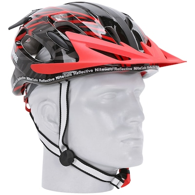 Capacete de Bike Prowell X9 Flyingwing - Adulto