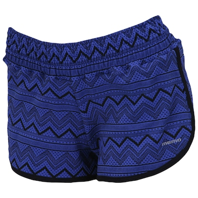 Short Memo Native - Feminino