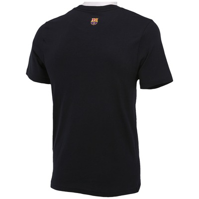 Camiseta Nike Barcelona Core Plus - Masculina