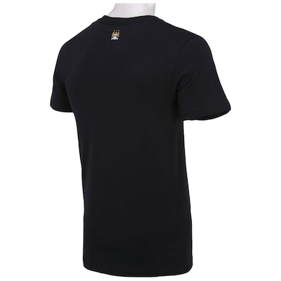 Camiseta Nike Manchester City Core Plus - Masculina