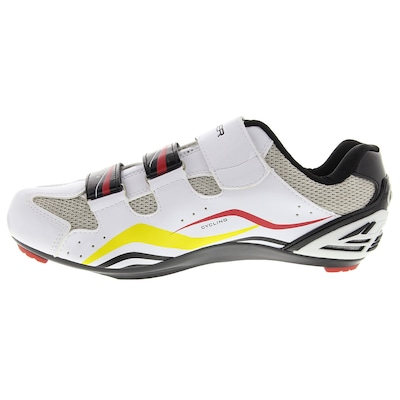 Sapatilha Ciclismo Oxer Road K10-15W - Unissex