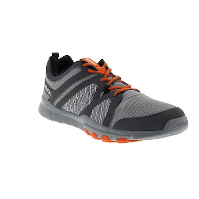 Tênis Reebok Sublite Train Rs - Masculino