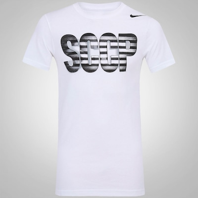 Camiseta do Corinthians Nike Core 2014 - Masculina